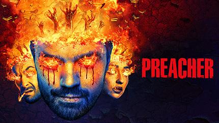 Preacher - Die komplette vierte Season