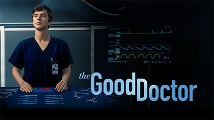 The Good Doctor - Die komplette dritte Season